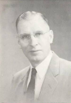 Brother Harold Barber