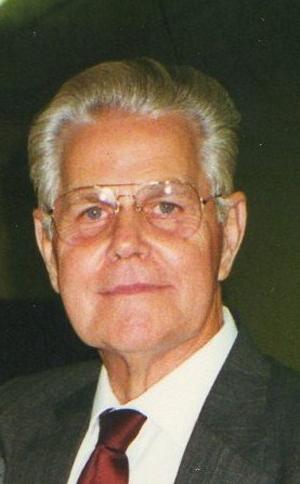 Brother Raymond C. Davis, Sr.